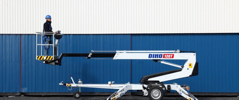 DINO120T lift